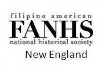 FANHS NewEngland logo